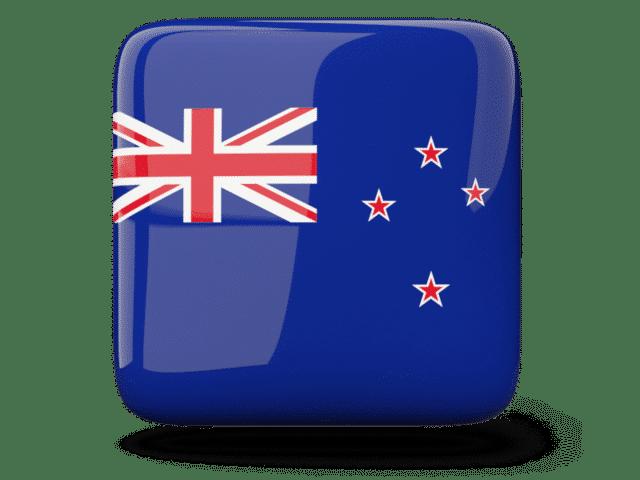 ธงชาตินิวซีแลนด์