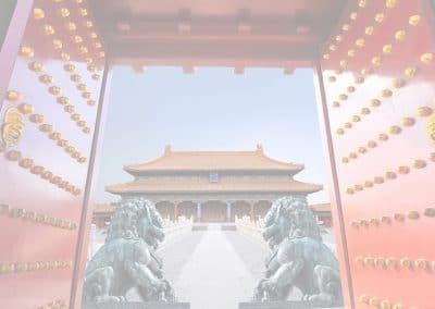 Summer-Beijing-China-2018