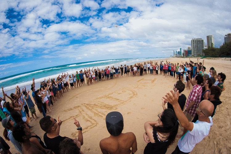 ซัมเมอร์ออสเตรเลีย 2018